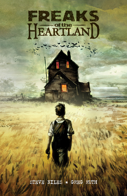 Freaks of the Heartland Cover Image