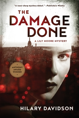 The Damage Done Cover Image