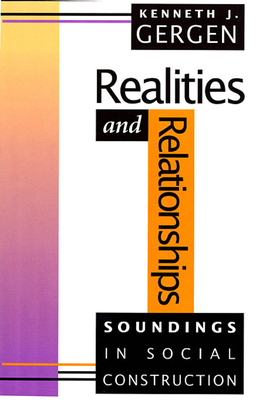 Cover for Realities and Relationships