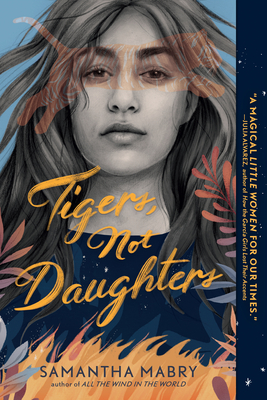 Tigers, Not Daughters Cover Image