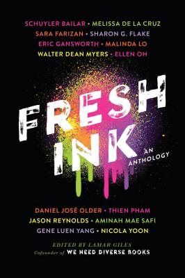 Fresh Ink: An Anthology Cover Image