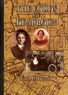 The Fords of Dearborn Cover Image