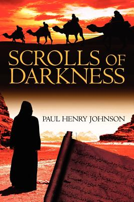 Scrolls of Darkness Cover