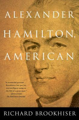 Alexander Hamilton, American Cover