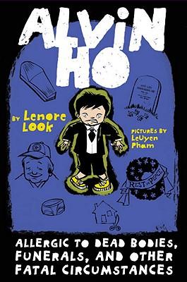 Alvin Ho Cover