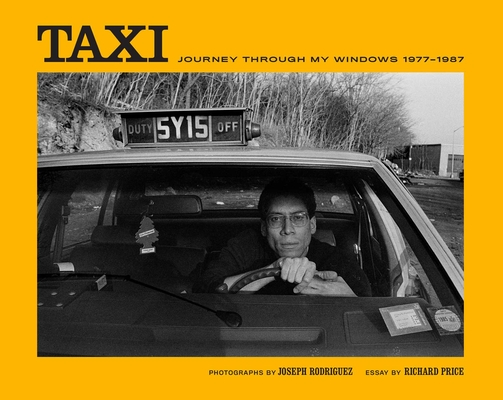 Taxi: Journey Through My Windows 1977-1987 Cover Image