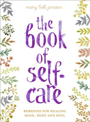 Cover for The Book of Self-Care
