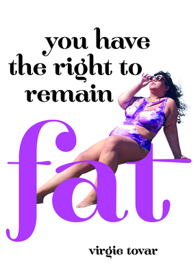 You Have the Right to Remain Fat Cover Image