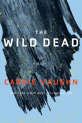 The Wild Dead (The Bannerless Saga) Cover Image
