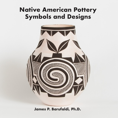 Native American Pottery Symbols and Designs Cover Image