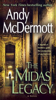 Cover for The Midas Legacy