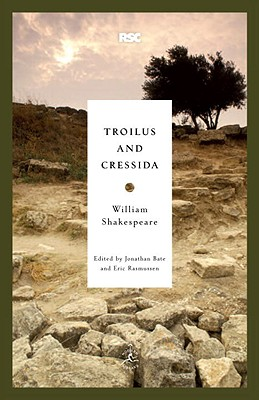 Troilus and Cressida (Modern Library Classics) Cover Image