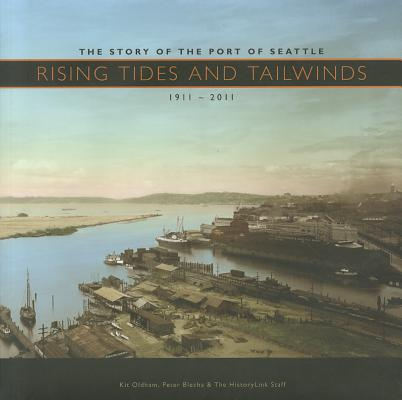 Rising Tides and Tailwinds Cover