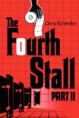 The Fourth Stall, Part II Cover