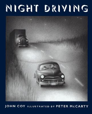 Night Driving Cover