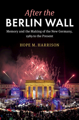 After the Berlin Wall Cover Image