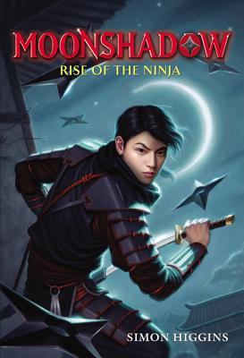 Rise of the Ninja Cover
