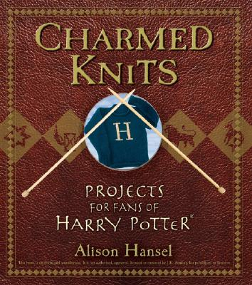 Charmed Knits Cover