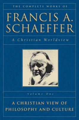 Cover for The Complete Works of Francis A. Schaeffer