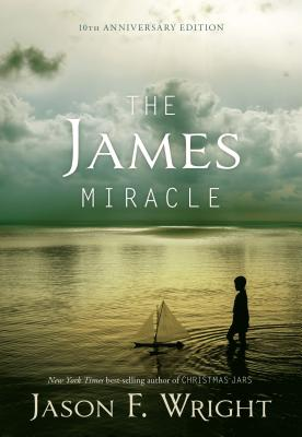 Cover for The James Miracle