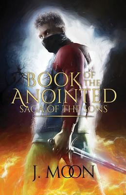 Book of the Anointed Cover Image