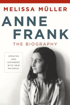 Cover for Anne Frank