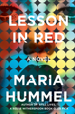 Lesson In Red Cover Image