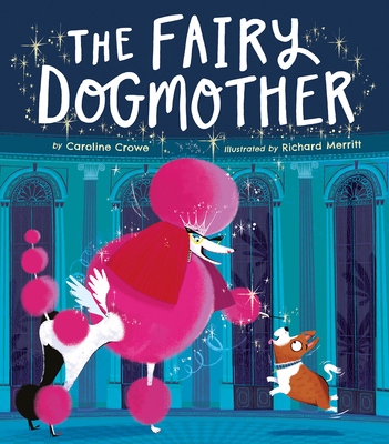 Fairy Dogmother Cover Image