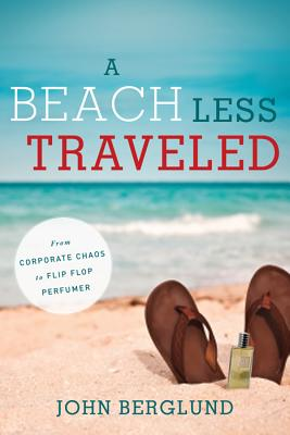 A Beach Less Traveled Cover