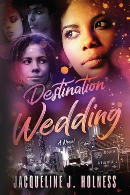 Cover for Destination Wedding