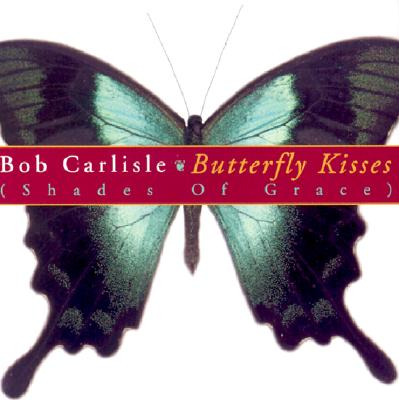 Butterfly Kisses: Shades of Grace Cover Image