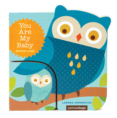 You Are My Baby: Woodland Cover Image