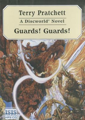 Guards! Cover Image