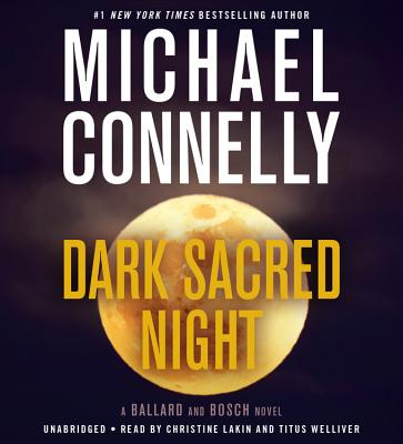 Dark Sacred Night (A Renée Ballard and Harry Bosch Novel) Cover Image