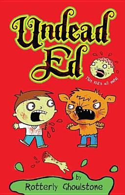 Undead Ed Cover