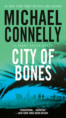 City of Bones (A Harry Bosch Novel #8) Cover Image