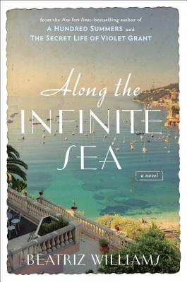 Along the Infinite Sea Cover