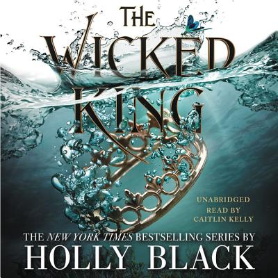 The Wicked King cover image