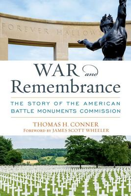 Cover for War and Remembrance