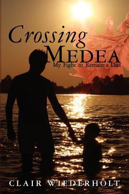 Crossing Medea Cover