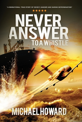 Never Answer To A Whistle cover