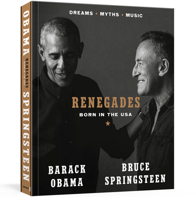 Renegades: Born in the USA Cover Image