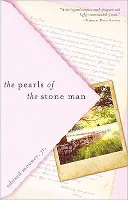 The Pearls of the Stone Man Cover