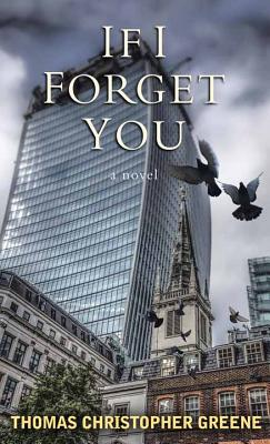 If I Forget You Cover Image