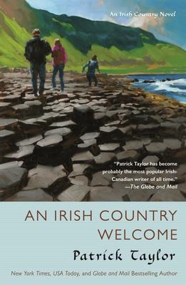 An Irish Country Welcome: An Irish Country Novel (Irish Country Books #15) Cover Image