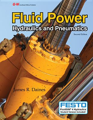 Fluid Power: Hydraulics and Pneumatics [With CD (Audio)] Cover Image