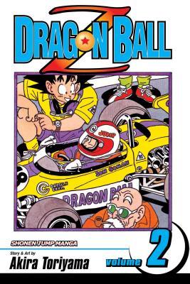 Dragon Ball Z, Vol. 02 cover image