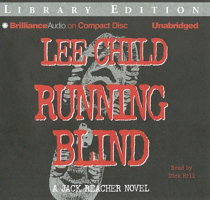 Running Blind Cover Image