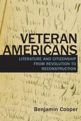 Veteran Americans (Veterans) Cover Image