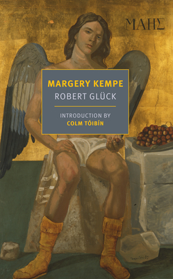 Margery Kempe cover